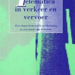 Telematica Verkeer en Vervoer Samenvatting NL
