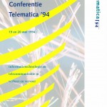 Verslag Telematica 94