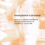 Verslag van de workshops gehouden van 10 - 13 maart 1998 in de Amsterdam RAI