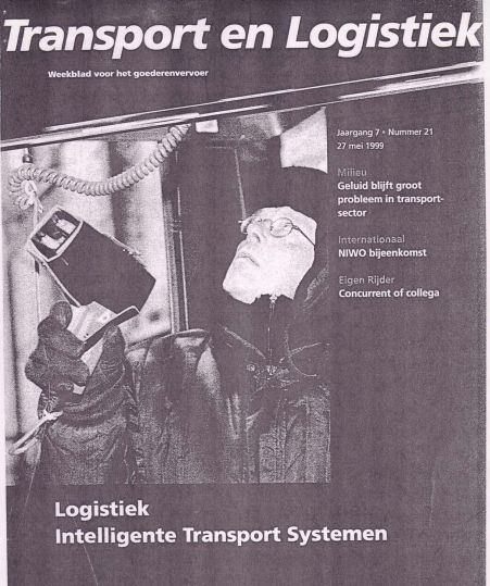 Transport en Logistiek nr 22, 27 mei 1999