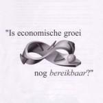 Slotverklaring Is economische groei nog bereikbaar?