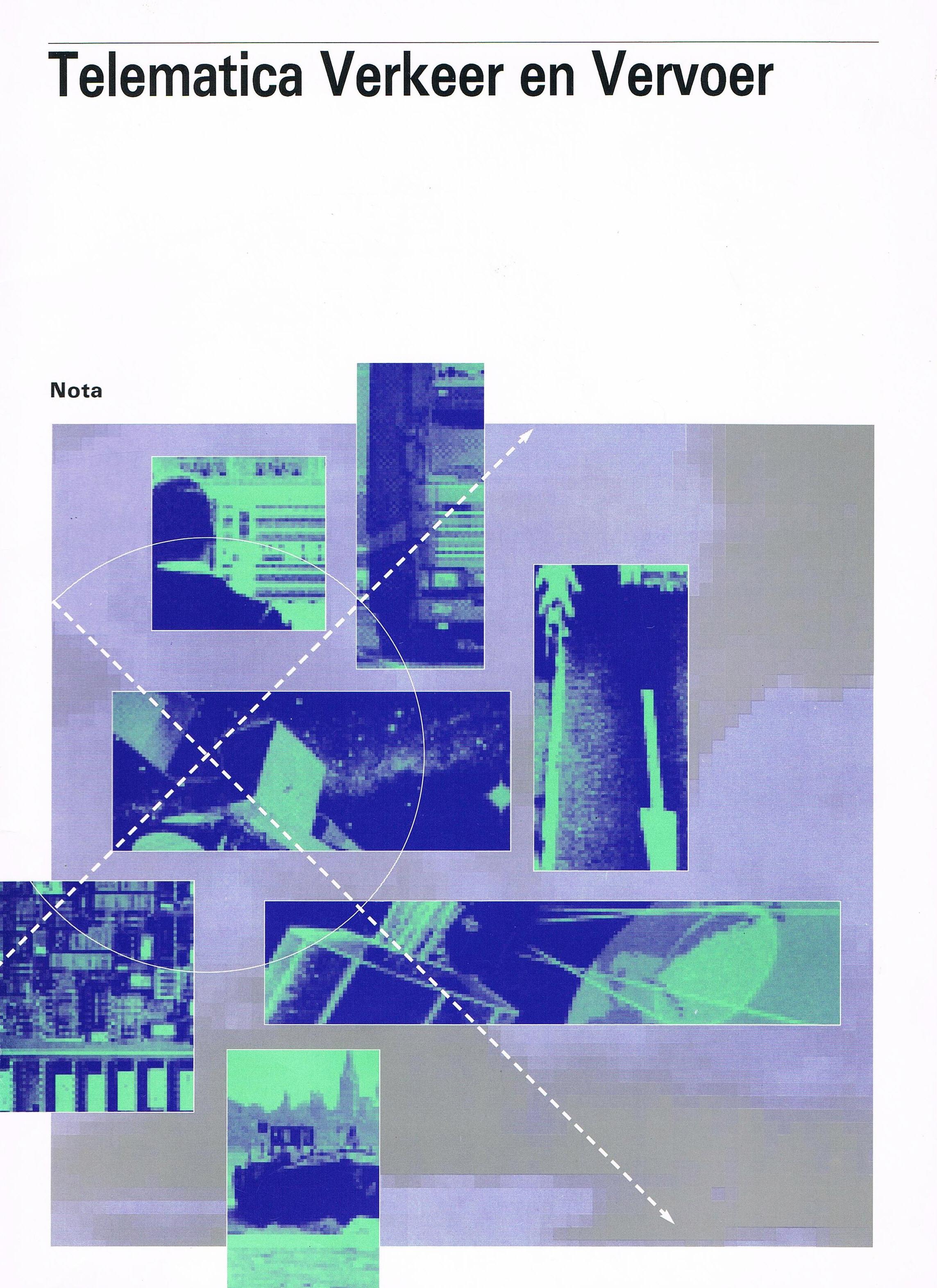 De Nota Telematica Verkeer en Vervoer