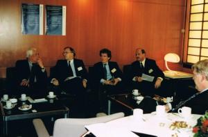 Telematica96 Sprekerskamer