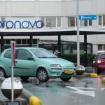 Ook bij Bronovo staan de medewerkers op de plek van hun boterham