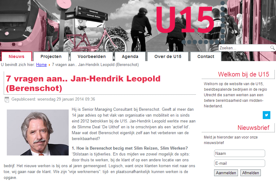 Interview Leopold SmartLease
